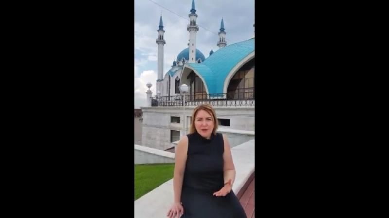 О.В.Защиринская, д.пс.н., доцент СПБГУ, автор и ведущая курса