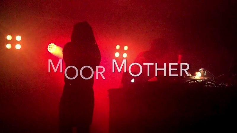 Zonal feat. Moor Mother – Live at DNIT, Barcelona, 27-04-2018 [excerpt]
