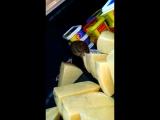 Крыска в магазине Билла на Ленина (Лобня)