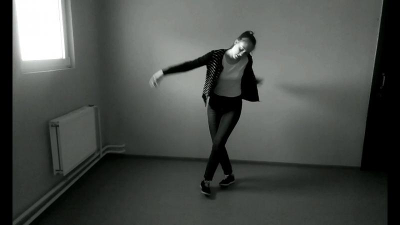 OJI x VOLTA - Horny (Original mix)