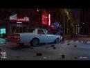 CGI VFX Behind The Scenes _ Kung Fury_ Arcade Street - by Fido
