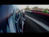 Drifting an empty car park. - Red Bull Car Park Drift 2017 (POV)