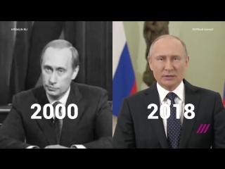Мутация карлика-педофила