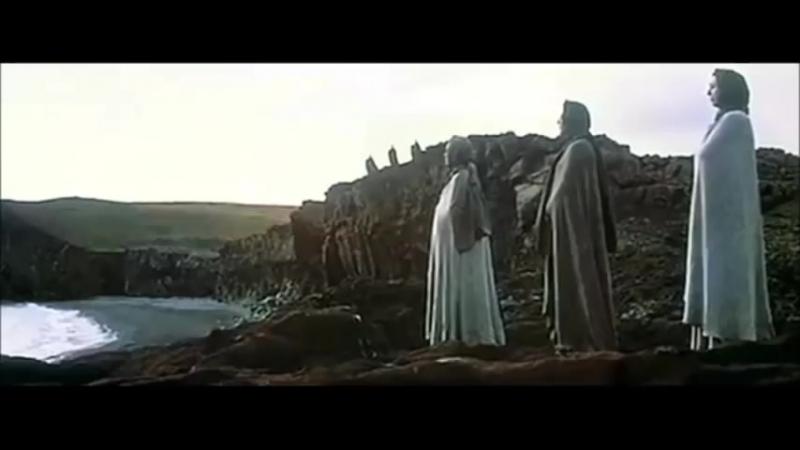 Песнь о нибелунгах как мы не смогли спасти германцев Фильм в трех частях