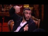 #GAZLIVE l Лучшая минута с Jah Khalib