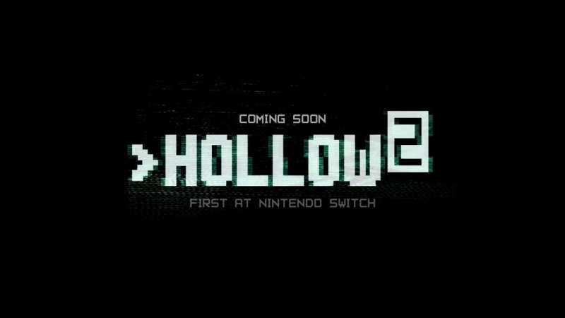Hollow 2 Тизер трейлер