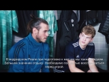 adidas football. Tango Squad FC - Эпизод 8
