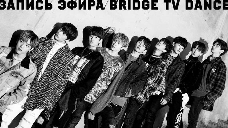 BRIDGE TV DANCE - 10.04.2018