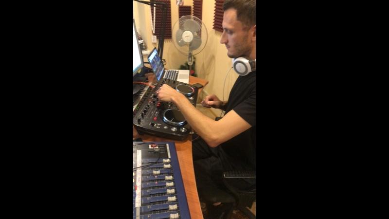 📻Toldinov Kolmakov (RadiRadio106.2)