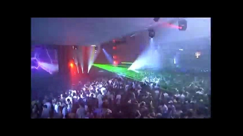 DJ's CARL COX FRIENDS ~ LIVE! IN ROTTERDAM - 2004, BATTLE: D.J.MICHEL DE HEY, D.J.KEVIN SAUNDERSON