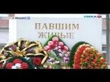 09.01.18 В Рождество в Мещовске отметили 76-ю годовщину освобождения города