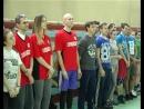 В п Новый Свет прошли районные соревнования Сельские игры