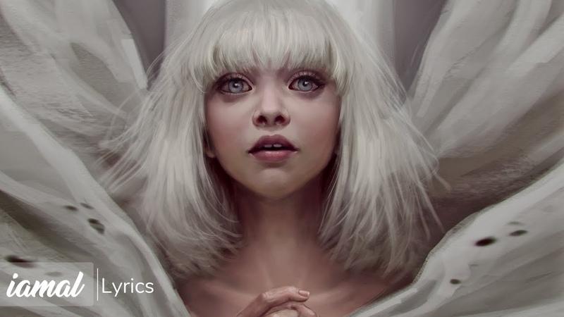 Sia Magic Lyrics Video by iamal