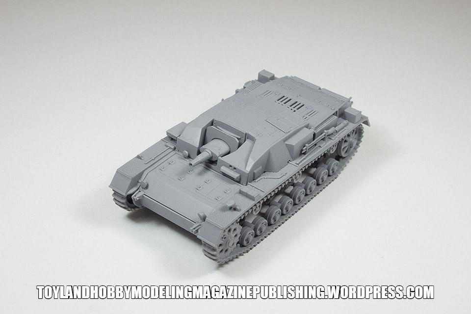 MASTER BOX™ 35201 German Tank Crew 1944-1945 in 1:35