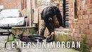 Fitbikeco. Emerson Morgan Pigeon Эмерсон Морган катает стрит с 2умя пегами. Но это совсем не мешает наклепывать очень сильные и стильные трюки. Внимания к просмотру. kocacrew bmxkoca bmx
