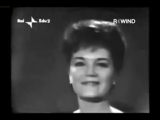Connie Francis Kiss and twist США.
