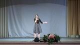 Виктория Михайловская (13 лет) -