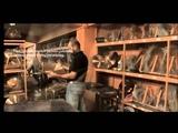 Istanbul Mehmet Cymbals Documentary