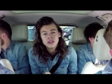 One Direction -Carpool Karaoke