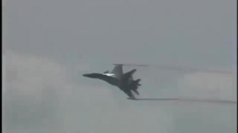 Вот Так летают не самолёты,а НЛО! Высший пилотаж Российские Реактивные Истребители