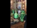 хиротония во иерея митрополитом Никоном Уфимским и Стерлитамакским