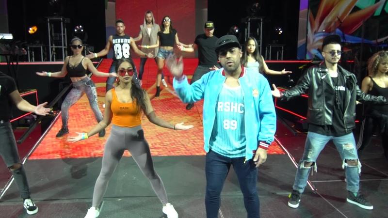 Luis Fonsi Calypso | Dance Tutorial