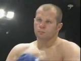 Нарезка из боев Федора Емельяненко.