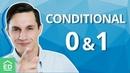 Zero Conditional и First Conditional Условные предложения нулевой и первый типы