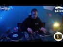 Alex Yurov And Inerpois Sun Wave Live Stream @ Saint Drum And Bass Bar 15 02 18
