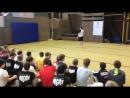 Илья Вторин Мастер класс 2