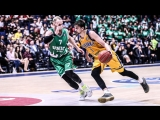 UNICS vs Khimki Highlights Semifinal, June 8, 2018