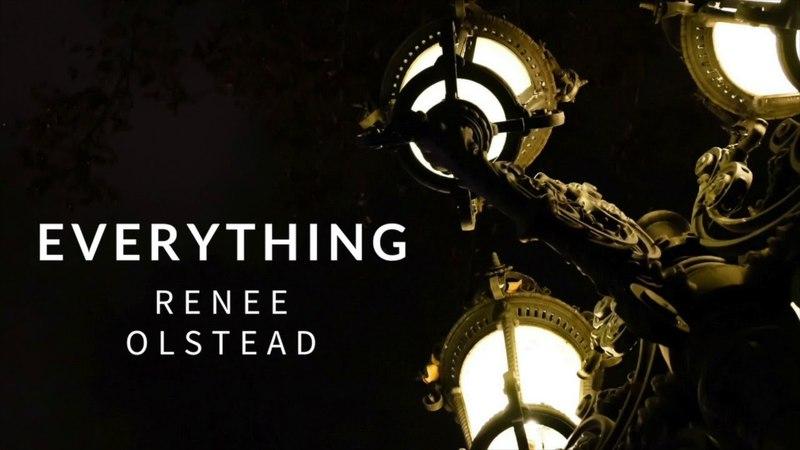 Renee Olstead - Everything