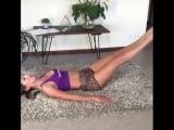 комплекс упражнений на все тело
