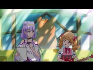 HUGっと!プリキュア 第18話予告 「でこぼこコンビ!心のメロディ!」