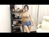 미스맥심 BJ예리 레이샤-초콜렛크림 댄스 (Laysha-Chocolate Cream Cover Dance)