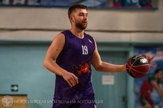 Финал МЛБЛ Сибирь 2018 2-й игровой день