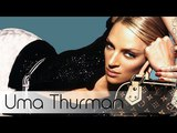 Uma Thurman Time-Lapse Filmography - Through the years, Before and Now!