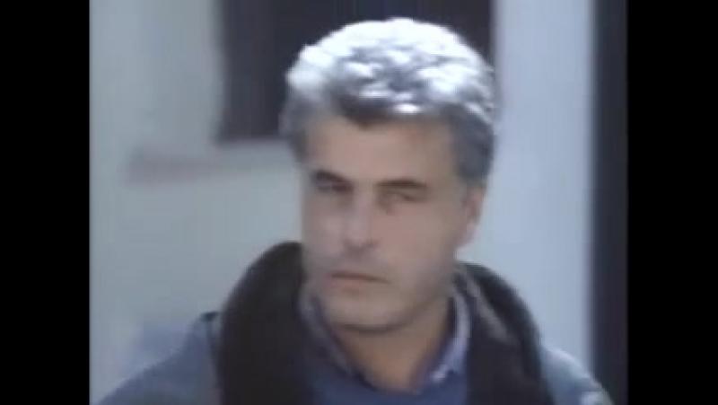Сцена убийства комиссара Катани/Спрут-4