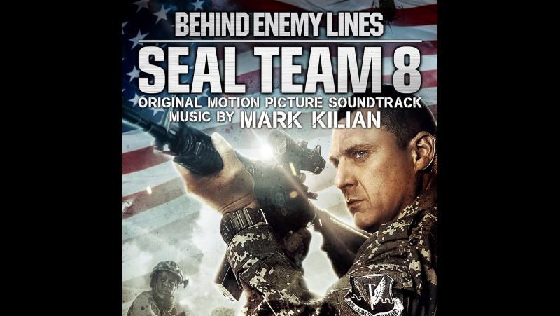 Команда восемь: В тылу врага / Seal Team Eight: Behind Enemy Lines (2014) 720HD