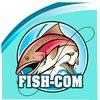 Рыболовный Интернет-Магазин. www.FISH.COM.BY
