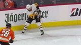 НХЛ 17-18     Play-off     3-ья шайба Малкина    18.04.18