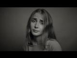 Роберт Рождественский(Читает Тоня Кузьмич) - Я в глазах твоих утону, можно__720p