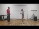 Lindy hop Int-adv 14.03