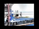 William Regal vs Robbie Brookside - 60 Minute Wrestling Match - 1993 - WCW Power Plant