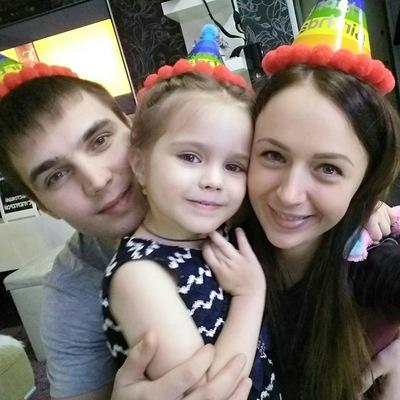 Александр-И-Наталья Байметовы
