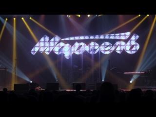 Марсель - Не отдам (Большой сольный концерт, Санкт-Петербург 2017, A2)