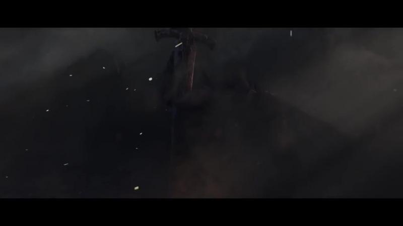 Dark Souls 3 — трейлер «Королевство Лотрик» (русские субтитры).mp4