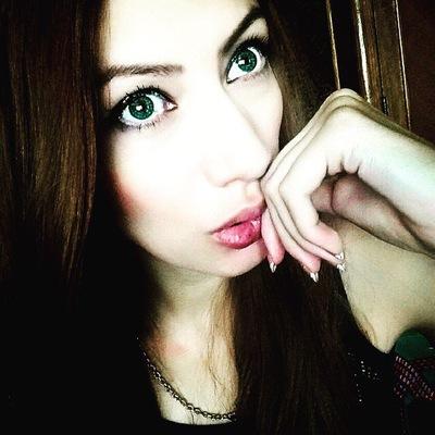 Olesya Chaschina