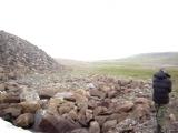 Полярный Урал, место гибели 13 туристов в 1988
