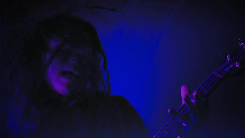 [jrokku] Crossfaith - Diavolos (live-клип)